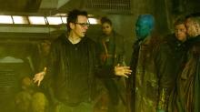 James Gunn Reveals 'Guardians 2' Filming Date, Shoots Down Chris Pratt-Indiana Jones Rumors