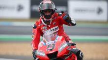 Moto - MotoGP - France - MotoGP: Danilo Petrucci vainqueur du GP de France, Fabio Quartararo 9e