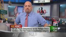 Cramer: Facebook's latest acquisition is a 'terrific insu...