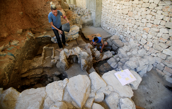 Latest Archaeology Discovery May Prove Biblical References