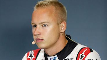 F2車手Mazepin明年將替Haas車隊出賽F1
