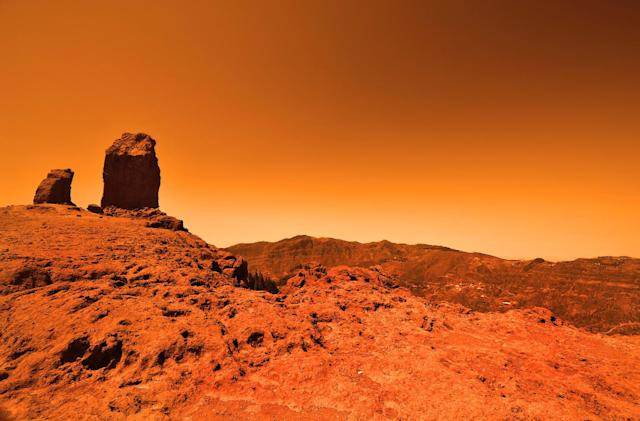 NASA picks three potential drill sites for Mars 2020