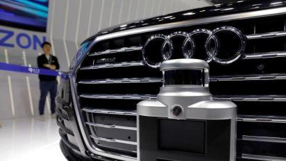 Audi invierte 100 millones de euros en infraestructura de carga de eléctricos