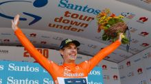 Impey edges Porte for race lead in Tour Down Under