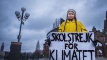 Une ado suédoise appelle à la grève des enfants pour sauver la planète et devient un symbole de la lutte contre le changement climatique
