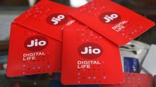 Jio May Be Worth as Much as Sprint