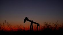 Tensions in Middle East hoist oil prices to largest weekly gain for months