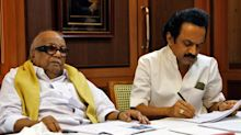 Pleaded With EPS For Place At Marina For Kalaignar: Stalin Speaks