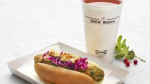 Ikea Is Going To Launch A Vegan Hot Dog, This Is Not A Drill
