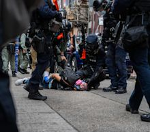"Hong Kong standoff leaves U.S. and China on ""brink of new Cold War"""