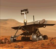 Nasa's Mars rover is officially dead, space agency says
