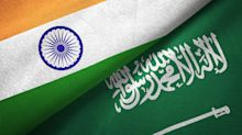 India conveys serious concern to Saudi over 'gross misrepresentation' of its external boundaries