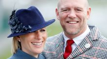 Mike Tindall reveals how wife Zara Phillips is finding pregnancy in a pandemic
