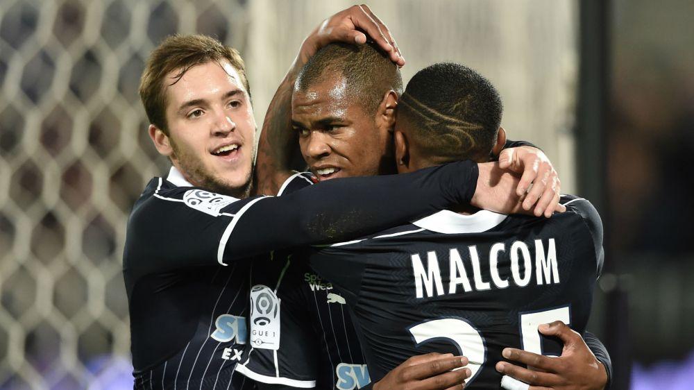 Bordeaux-Montpellier (5-1), les Girondins se baladent