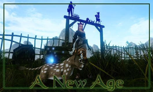 The Stream Team: The daily grind for gilda in ArcheAge