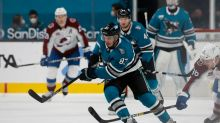 Sharks re-sign Matt Nieto, get closer to satisfying expansion draft requirement