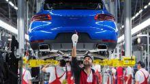 Porsche Slapped With Diesel Recall by German Regulator