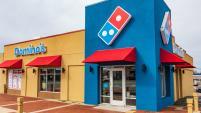 Domino's to begin autonomous pizza deliveries in Houston