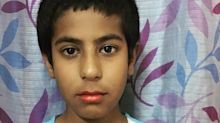 Garoto de 9 anos sofre bullying por gostar de rosa e recebe o melhor apoio da família