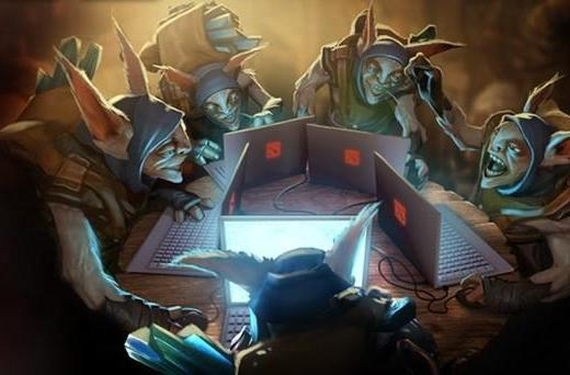 Dota 2 International 2014 tickets sold out in less than an hour