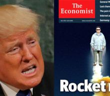 Of Course Donald Trump Didn't Coin The North Korea 'Rocket Man' Nickname First