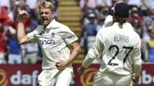 NZ build lead in 2nd Test v England