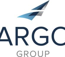 Argo Group Reports 2020 Second Quarter Results