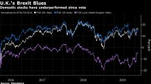 U.K. Election Prospect Has Market Players Scratching Their Heads