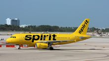 Spirit Airlines Posts First Quarter Loss, Files to Raise Fresh Liquidity