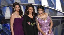 Die Oscar-Verleihung 2018: Das waren die stärksten Feminismus-Augenblicke