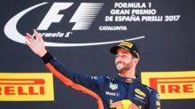 Motor racing - Ricciardo can put on a show in Monaco