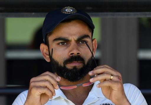 39 disrespectful silly 39 kohli blasted by former pace great johnson. Black Bedroom Furniture Sets. Home Design Ideas