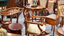 If You Had Bought Haverty Furniture Companies (NYSE:HVT) Stock Five Years Ago, You'd Be Sitting On A 22% Loss, Today