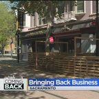 Some Sacramento Businesses Given 'Micro-Grants'