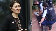 Gladys Berejiklian On NSW Cop Kicking Indigenous Teenager To The Ground: 'We Still Have A Long Way To Go'
