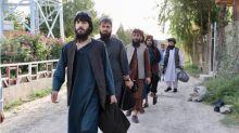 Afghanistan resumes Taliban prisoner release