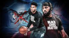 """""""Viel zu emotional"""": Droht der NBA der Saisonabbruch?"""