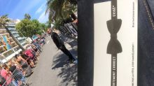 El Festival de Cannes lanza una línea telefónica contra el acoso sexual