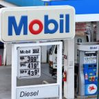 ExxonMobil Receives Warning From Turkey Before Thanksgiving
