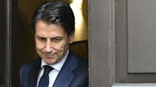 """Conte: """"Per Salvini spicci da taglio tasse? Poteva farlo lui"""""""