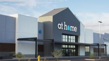 At Home Opens New Home Décor Superstore in Crofton