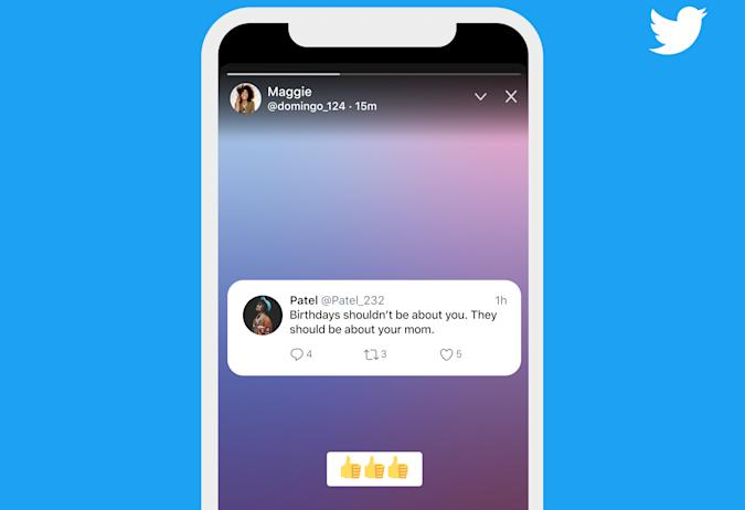 Twitter is launching its Instagram Stories-like 'Fleets' to everyone.