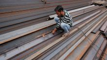 Indian steel demand expected to drop 7.7% in 2020: industry body