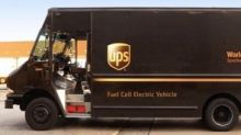 Ballard Fuel Cell Modules to Power California UPS Trucks in CARB-Funded Clean Energy Project