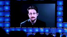 Edward Snowden: 'It is not data that is being exploited, it's people'