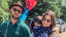 Jessica Biel Talks Pandemic Parenting with Justin Timberlake: 'We Just Have to Be There for Each Other'