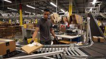 Amazon, Nuovo deposito smistamento a Parma, operativo in autunno