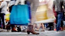 Inflation in Deutschland steigt über die Zwei-Prozent-Marke