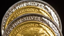 Gold surges toward all-time high, silver rises further as U.S.-China tensions mount
