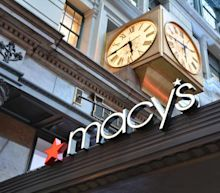 Macy's (M) Q1 Loss Narrower Than Expected, Revenues Miss